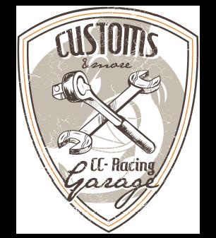 cc-racing logo